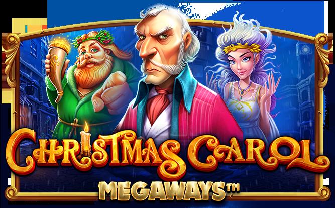 Slot Gratis senza scaricare - Christmas Carol Megaways